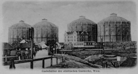 gasometersOfVienna1896