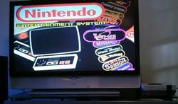 NES Computer