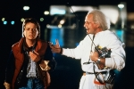 Back to the Future - Behind the Scenes