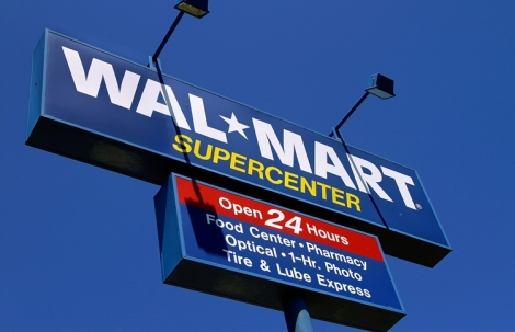 Wal-Mart :The High Cost of Low Prices