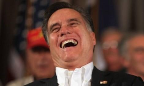 Mitt Romney Aww Yeah