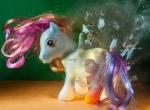 Pony Gas