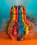 Crayon Corral