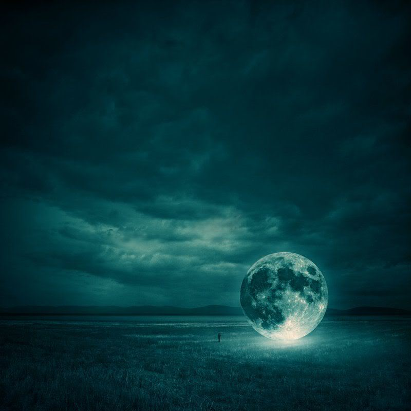 Moon Landing [Clever Photoshop Picture] | This Is The ...