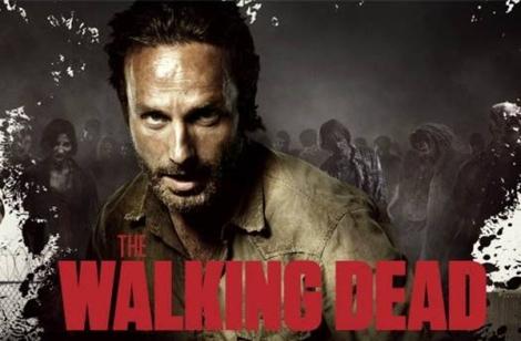 The Walking Dead Season 3 [TV Trailer]