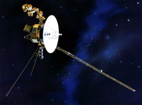 Voyager is Chasing the Solar Systems Edge [SciTech News]