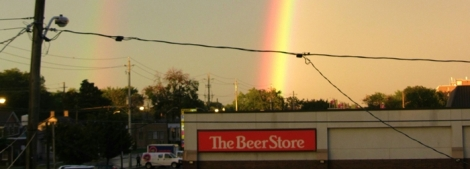 Where the Rainbow Really Ends - Featured