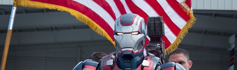 First Look at Iron Man 3 [Movie Trailer]