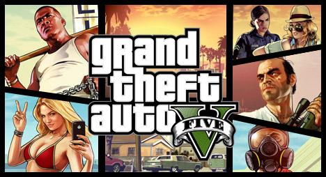 Grand Theft Auto V Official Trailer #2 [Video Games]